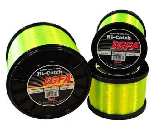 Unifix Braided Fishing Line
