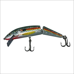 Wringling Lure - 135 mm