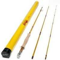 Fibreglass Telescopic Rod