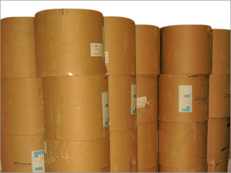 Thermal Insulating Paper
