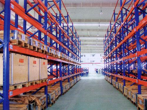 Heavy Duty Pallet Racks - Heavy Duty Pallet Racks Exporter ...