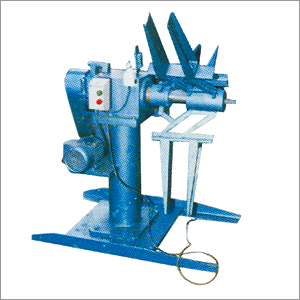 Industrial Heavy Duty Decoiler