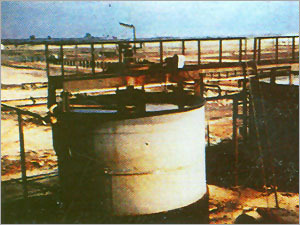 Conventional Thickener