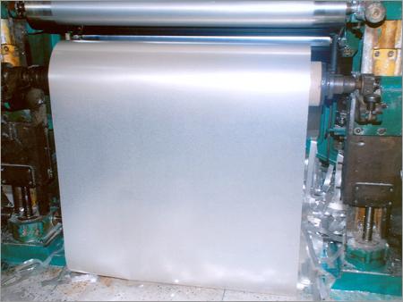 Uncalcined Muscovite Mica Paper