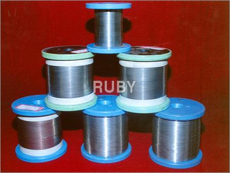 Nickel Chromium Resistive Bunch