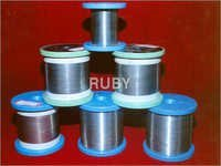 Nickel Chromium Resistive Bunch