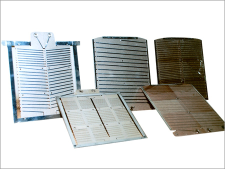 Mica Based Heating Elements