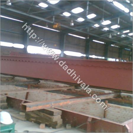 Galvanizing Plant Zinc Tank