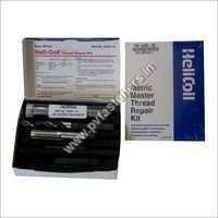 Helicoil Metric Thread Repair Kit