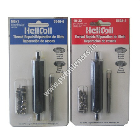 Helicoil Thread Repair Tools
