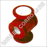 PTFE FEP Lined Sight Glass