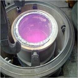 Vacuum Oxygen Refining Furnace