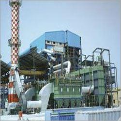 Gas Based DRI Plant
