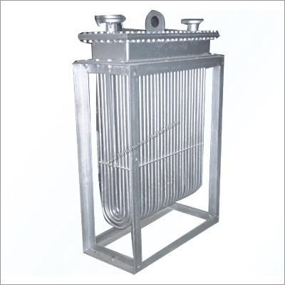 Heat Exchangers with U Tube Construction