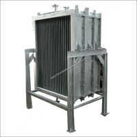 Multiple Cell Heat Exchangers