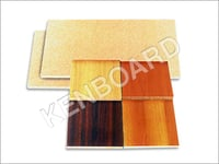 Melamine Particle Wooden  Boards