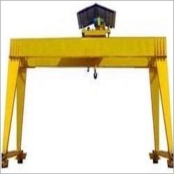 Material Handling Gantry Cranes