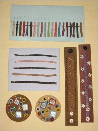 Leather Jewelleries