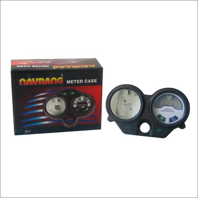 Automotive Meter Case