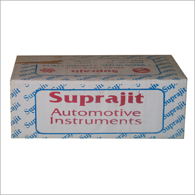 Automotive Instruments