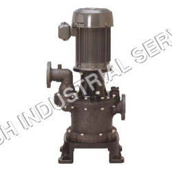 NSF Self Priming Pump