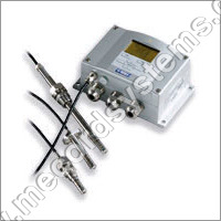 Moisture & Temperature Transmitter Series