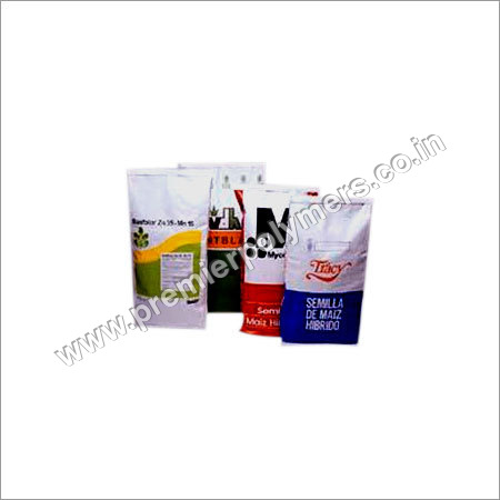 Multiwall Colourful Paper Bags