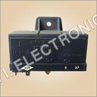 Auto Glow Plug Timer