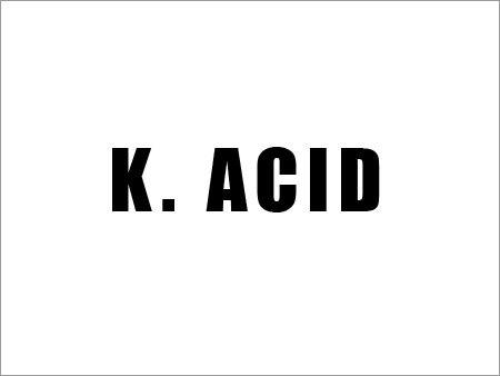 K. Acid