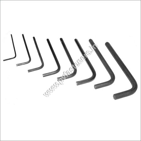 Allen Key Wrenches
