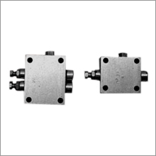 Adjustable Lubrication Metering Cartridges