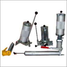 Pressure Lubrication Pumps