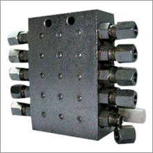 Lubrication Metering Device