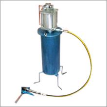 Pneumatic Mini Barrel Pump Equipment