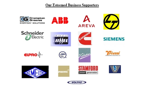 Our Business Supporters