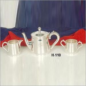 EPNS Tea Set