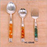 Serving Spoon/Fork