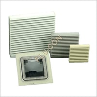 Flush Mounted Air Vents