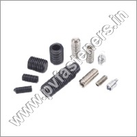 Industrial Socket Set Screws