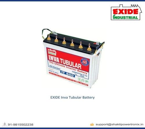 Exide INVA Queen Battery