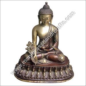Buddha Astmangal Statue