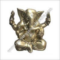 Ganesh Statue Without Base