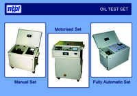 Oil Test Set