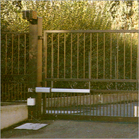 Rolling Shutters/Gates Products