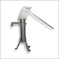 India Mark Hand Pumps