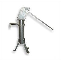 U3 Modified Deep Well Hand Pump