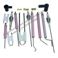 Oil Burner Ignition Electrodes