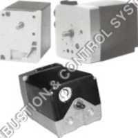 Servo Motors & Electric Motors