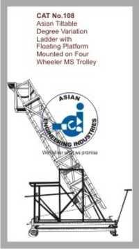 Asian Tiltable Degree Variation Ladder