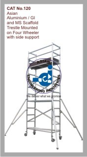 Tower Ladder Manufacturers